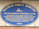 Leyton Orient Football Club (id=2976)