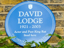 Lodge, David (id=1803)