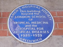 London School of Tropical Medicine (id=667)