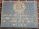 London Scottish Regiment (id=3820)