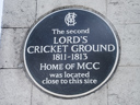 Lords Cricket Ground (id=668)