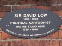 Low, Sir David (id=673)