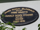 MacDonald, James Ramsay - Stewart, Donald Ogden (id=681)