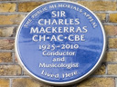 Mackerras, Sir Charles (id=687)