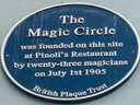 Magic Circle (id=1573)