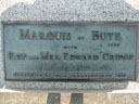 Marquis of Bute - Cridge, Edward (id=4066)