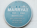 Marryat, Captain Frederick (id=3059)
