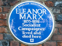 Marx, Eleanor (id=1450)