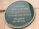 Matcham, Frank - Hackney Empire (id=2445)