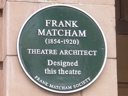 Matcham, Frank - Richmond Theatre (id=712)