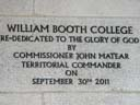 Matear, John - William Booth College (id=4903)