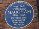 Maugham, William Somerset (id=715)