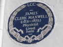 Maxwell, James Clerk (id=719)