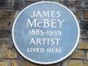 McBey, James (id=727)