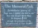 Memorial Park at Guys Hospital (id=5424)