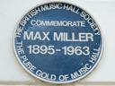 Miller, Max (id=2589)