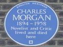 Morgan, Charles (id=766)