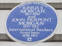 Morgan, Junius S - Morgan, John Pierpoint (id=767)