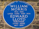 Morris, William - LLoyd, Edward (id=769)