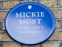 Most, Mickie (id=771)