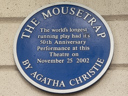 Mousetrap, The (Agatha Christie) (id=2025)