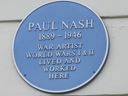 Nash, Paul (id=784)