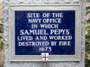 Navy Office - Pepys, Samuel (id=3247)
