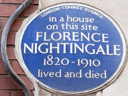 Nightingale, Florence (id=799)
