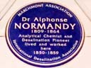 Normandy, Alphonse (id=2872)