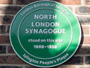 North London Synagogue� (id=2854)