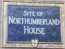 Northumberland House Site (id=1734)