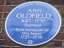 Oldfield, Ann (id=811)