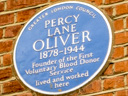 Oliver, Percy Lane (id=1459)
