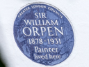 Orpen, William (id=815)