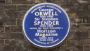 Orwell, George - Spender, Sir Stephen - Horizon Magazine (id=817)