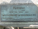 Pacific 1850 - Methodist Missionaries (id=4068)