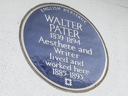 Pater, Walter (id=841)