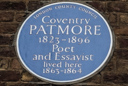 Patmore, Coventry (id=842)