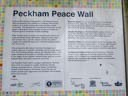 Peckham Peace Wall (id=4901)