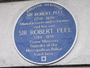 Peel, Sir Robert (Father) - Peel, Sir Robert (id=850)