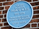 Pierce, Elsie Louisa (id=3711)