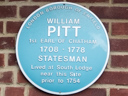 Pitt, William (Earl of Chatham) (id=3050)