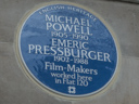 Powell, Michael - Pressburger, Emeric (id=887)