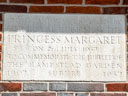 Princess Margaret - Hampstead Garden Suburb (id=4210)