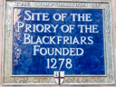 Priory Of The Blackfriars Site (id=1862)