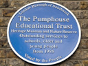Pumphouse Educational Trust (id=2369)