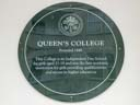 Queen's College (id=5074)