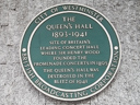 Queens Hall - Wood, Sir Henry (id=898)