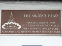 Queens Head Public House (id=3018)