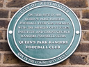 Queens Park Rangers Football Club (id=2384)